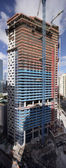 Brickell House Condominium — Stock Photo