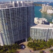 Flamingo Miami Beach — Stock Video #37702997