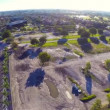 Downtown Doral under construction — Stock Video #39175463