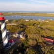 St Augustine Lighthouse — Stock Video #43341153