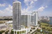 Architecture of Miami — Stock Photo