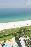 Bal Harbour Florida — Stock Photo
