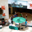 Farmers Market Aventura Mall — Stock Photo #51423701
