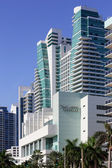 Westin Diplomat Hollywood FL — Stock Photo