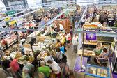 Halifax Seaport Farmer's Market — Foto de Stock