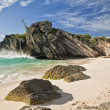 Bermuda Beach - Stock Photo