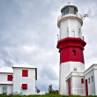 St. David's Lighthouse, Bermuda - Stock Photo