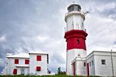 St. David's Lighthouse, Bermuda — Stock Photo