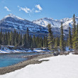 Jasper National Park — Stockfoto