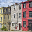 Newfoundland Houses — Stock Photo #13527999