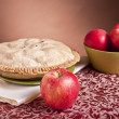Apple Pie — Stock Photo #14191100