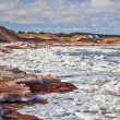 Stock Photo: Cavendish Beach, Prince Edward Island