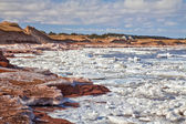 Cavendish Beach, Prince Edward Island — Stock Photo
