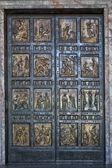 Porta santa — Zdjęcie stockowe
