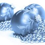 Blue Christmas — Stock Photo #2350765