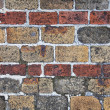 Old Brick — Stockfoto
