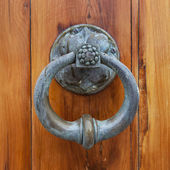 Bermuda Door Pull — Stock Photo