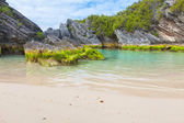 Bermuda Beach — 图库照片