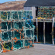 LobsterTraps — Lizenzfreies Foto