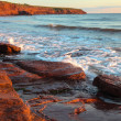 Rocky Shore — Stock Photo #28824911