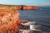 Island Cliffs — Stock Photo