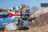 Peggy's Cove — 图库照片