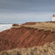 Cape Egmont Lighthouse — Stock Photo
