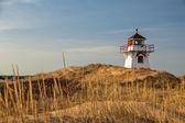 Dalvay Lighthouse — Stock Photo