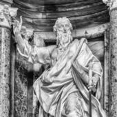 Apostle Paul — Stock Photo