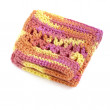Crotched Dishcloths — Stock Photo