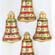 Christmas Bells — Stock Photo #35432779