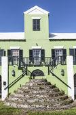 Bermuda Home — Foto Stock