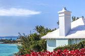 Maison des bermudes — Photo