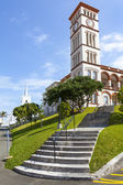 Bermuda Sessions House — Stock Photo