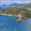 Stock Photo: Antigua