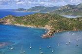 Antigua — Stock Photo