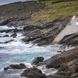 Pouch Cove Newfoundland — Stock Photo