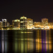 Stock Photo: Halifax Waterfront