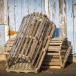 Lobster Traps — Stock Photo #37133315