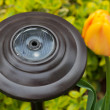 Garden Solar Light — Stock Photo #38922255