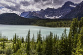 Banff National Park — Stock Photo
