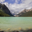 Stock Photo: Lake Louise