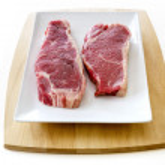Steaks — Stock Photo #41155361