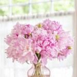 Pink Peonies — Stock Photo #47852813