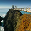 Point Bonita Lighthouse — Stock Photo
