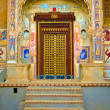 Mandawa Haveli — Stock Photo
