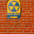 Fallout Shelter - Stock Photo