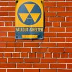 Fallout Shelter — Stock Photo #21991707
