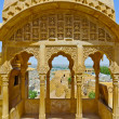 Jaisalmer View — Stock Photo #22023139