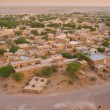Stock Photo: Jaisalmer Evening
